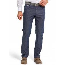 Брюки мужские W.Wegener Douglas 5-672/18 джинсовые синие