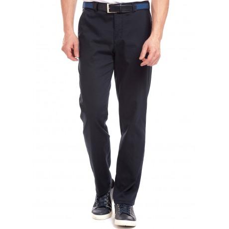 Брюки мужские Meyer Bonn 5-681/19 из легкой летней джинсовой ткани