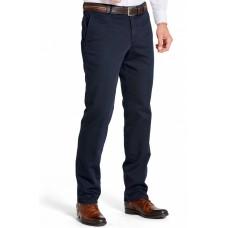 Брюки мужские W.Wegener Eton 6-615/19 джинсовые термо-брюки