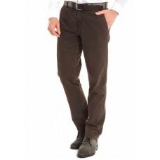 Брюки мужские Meyer Bonn 6-447/36 коричневые
