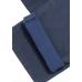 Брюки мужские всесезонные Royal Spirit, модель Барнс из хлопка синего цвета