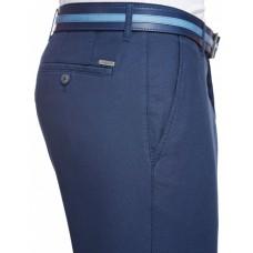 Брюки мужские W.Wegener Eton 5-638/18 синие