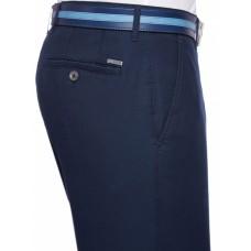 Брюки мужские W.Wegener Eton 5-638/19 темно-синие
