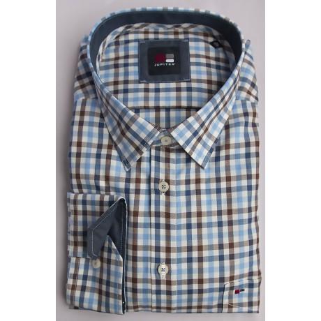 Рубашка мужская Jupiter 70022/41