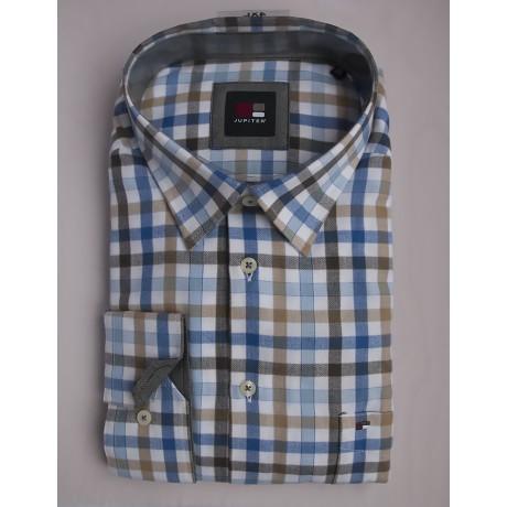 Рубашка мужская Jupiter 70052/32