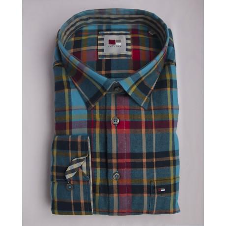 Рубашка мужская Jupiter 70064/71