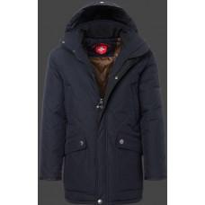 Куртка мужская Wellensteyn (Велленштейн) St.Maurice синяя
