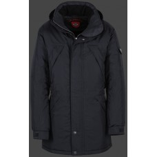 Куртка мужская Wellensteyn Brandungsparka зимняя синяя