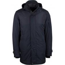 Куртка демисезонная мужская с климат-контролем AutoJack 0494 синяя