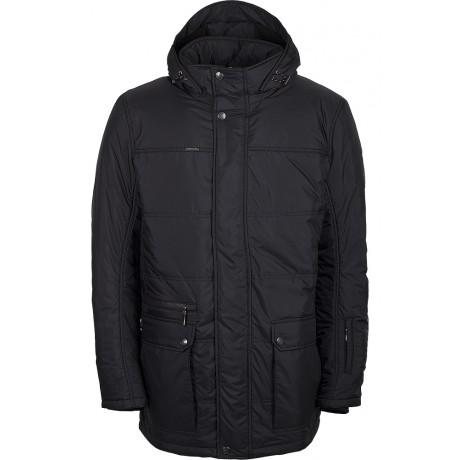 Куртка Auto Jack 0491 черный