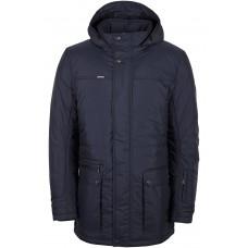 Куртка зимняя мужская с климат-контролем AutoJack 0491 синий