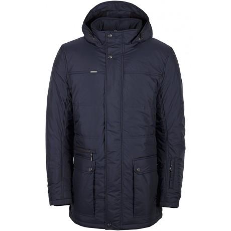 Куртка Auto Jack 0491 синий
