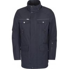 Куртка демисезонная мужская с климат-контролем AutoJack 0446 синяя