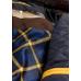 Куртка зимняя мужская Royal Spirit, модель Рембрант синяя