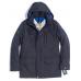 Куртка демисезонная мужская Royal Spirit, модель Томсон синяя