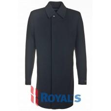 Пальто мужское Royal Spirit, модель Элита черное
