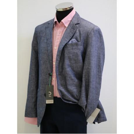 Пиджак Calamar 142270/1050/40 льняной
