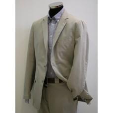 Пиджак мужской Luigi Morini 4592/36, бежевый, летний