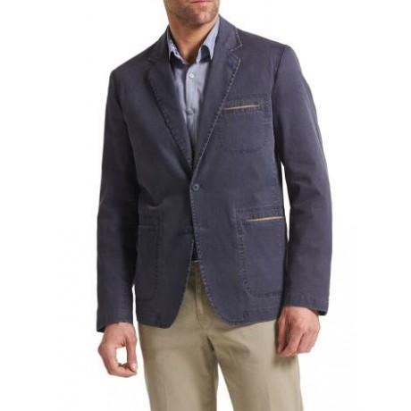 Пиджак мужской W.Wegener из хлопка, модель Kenny 5508/08