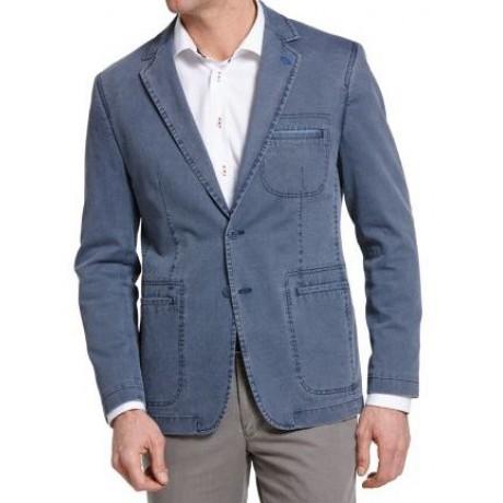 Пиджак мужской W.Wegener из хлопка, модель Kenny 5508/18
