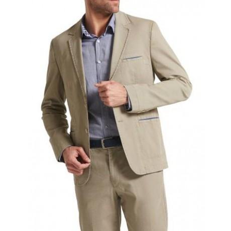 Пиджак мужской W.Wegener из хлопка, модель Kenny 5508/42