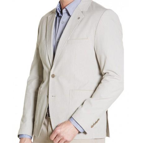 Пиджак мужской W.Wegener из легкого хлопка, модель Jack Easy 5-657/31