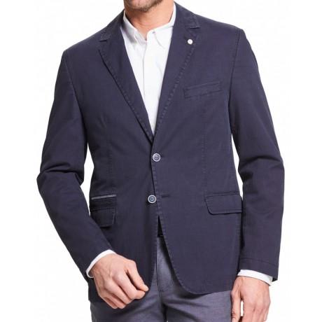 Пиджак мужской W.Wegener из легкого хлопка, модель Roger 5559/19