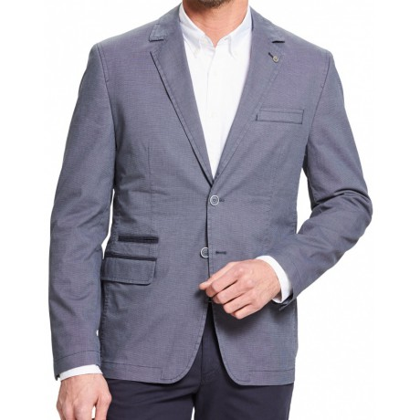 Пиджак мужской W.Wegener из легкого хлопка, модель Roger 5559/17