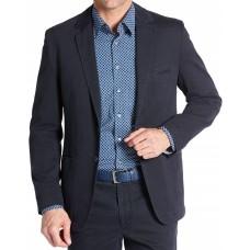 Пиджак мужской W.Wegener модель Kenny 6-553/18 синий