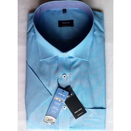 Рубашка мужская Eterna короткий рукав 4254/63