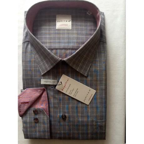 Рубашка мужская Jupiter 70552/08