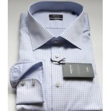 Рубашка мужская Eterna 4493/14. Премиальная линия TWO PLY
