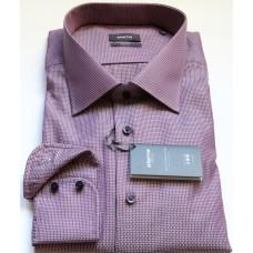 Рубашка мужская Eterna 4510/99. Премиальная линия TWO PLY