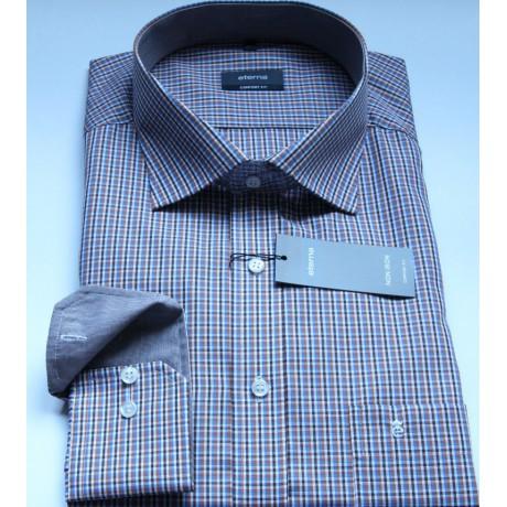 Рубашка мужская Eterna 4595/28