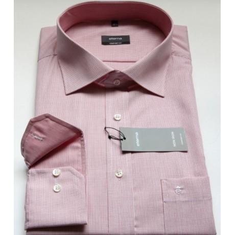 Рубашка мужская Eterna 4669/56