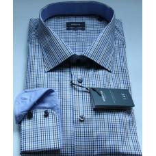 Рубашка мужская Eterna 4847/19. Премиальная линия DYNAMIC COTTON