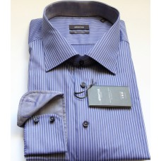 Рубашка мужская Eterna 4964/19. Премиальная линия DYNAMIC COTTON