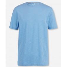 Футболка Olymp Modern Fit, артикул 56205215, цвет голубой