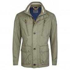 Куртка мужская Calamar 120340/7123/39 оливковая хлопковая
