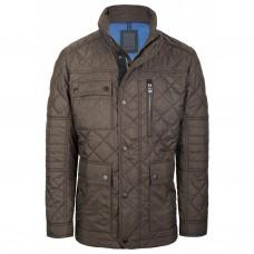 Куртка мужская Calamar 120510/6187/07 стеганная