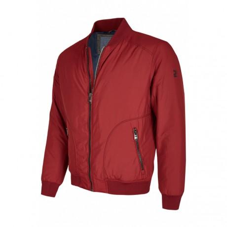Куртка мужская Calamar 130590/6Y73/53 красная
