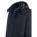 Куртка зимняя мужская Royal Spirit, модель Бриттен с капюшоном