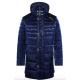 Куртка зимняя мужская Royal Spirit, модель Дебюсси