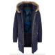 Куртка зимняя мужская Royal Spirit, модель Вивальди