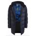 Куртка- пуховик зимняя мужская Royal Spirit, модель Шопен