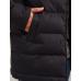 Куртка зимняя мужская Royal Spirit, модель Флобер с капюшоном