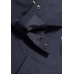 Ветровка весенняя мужская Royal Spirit, модель Пласидо темно-синяя