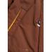 Куртка зимняя мужская Royal Spirit, модель Меридиан, парка с капюшоном роял спирит