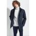 Куртка демисезонная мужская Royal Spirit, модель Моррисон синяя
