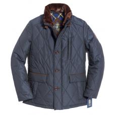 Куртка зимняя мужская Royal Spirit, модель Моцарт, стеганная